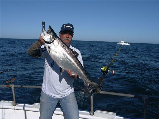 Half Moon Bay Sportfishing & Tackle - Half Moon Bay, CA